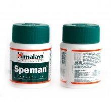 Спеман, изучение спроса Himalaya, 60 табл. Speman