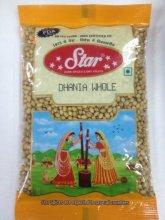 Кориандр (Dhaniya whole),50 gr