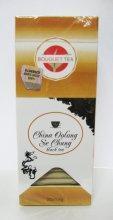 """Чай чёрный китайский улун """"Се Чунг"""" 25 пакетиков по 2г"""