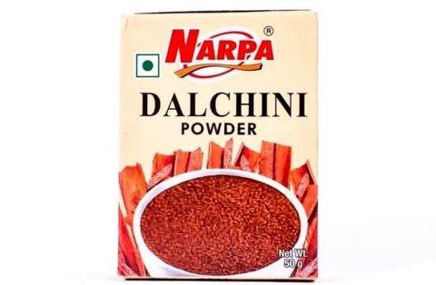 Корица молотая Narpa, 50 гр