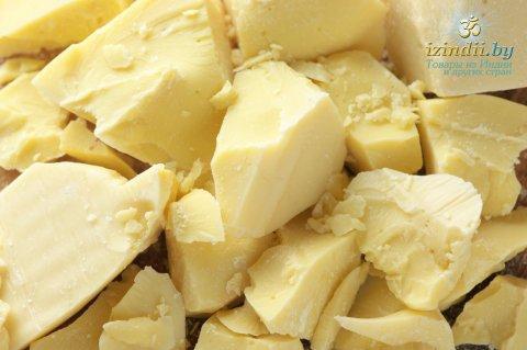 Масло Какао нерафинированное Органик,Спивак, 100г